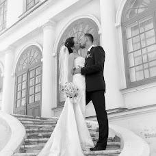 Wedding photographer Vladimir Lapshin (vasya129). Photo of 06.08.2015