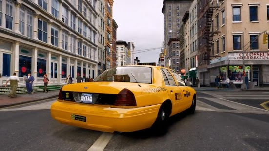 Liberty Auto 1.1.0 APK