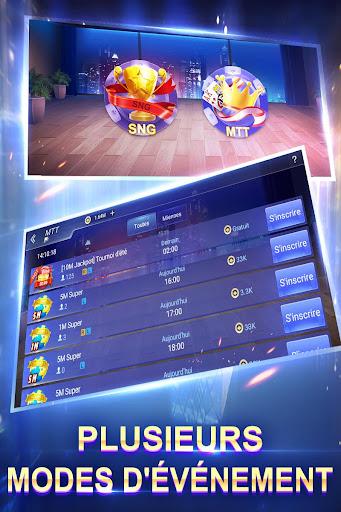 Texas Poker Franu00e7ais (Boyaa) apktram screenshots 8