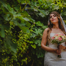 Wedding photographer Marco Grijalva (grijalva). Photo of 18.07.2016