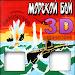 BATTLE SEA 3D (USSR) 90-th icon