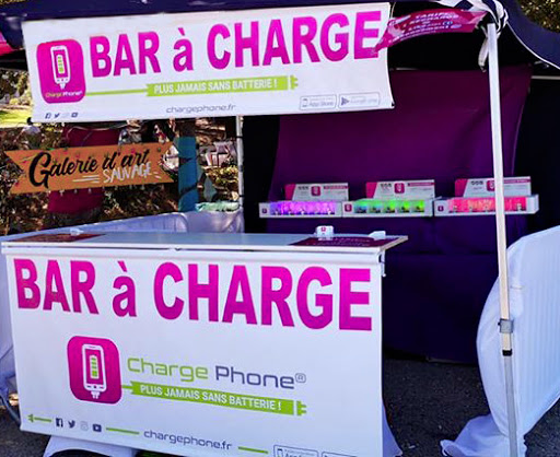 bar a charge