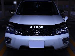 エクストレイル NT31 2008年式 20Xのカスタム事例画像 kuma🧸さんの2019年01月01日13:18の投稿