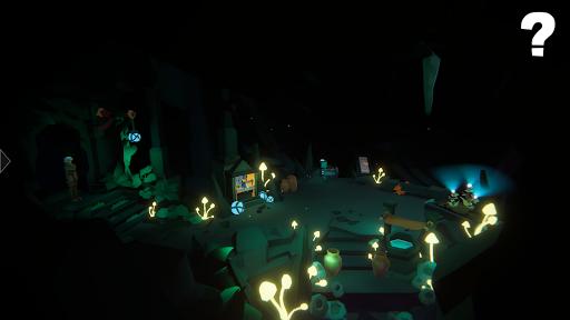 Krystopia: Nova's Journey screenshot 4