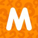 JueGAME Multiplica en un Plis icon