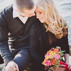 Wedding photographer Katya Mackevich (Fruza88). Photo of 21.01.2015