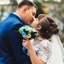 Wedding photographer Yuliya Furdina (furdina). Photo of 23.10.2017