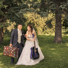 Wedding photographer Mariya Sokolova (MariaS). Photo of 25.02.2014