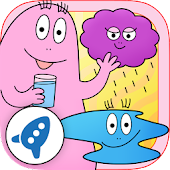 Barbapapa the states of water