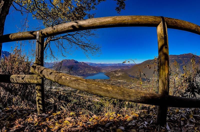 alta Valsugana, laghi di Levico e Caldonazzo di kaos