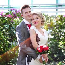 Wedding photographer Dariya Ya (amarga). Photo of 06.06.2014