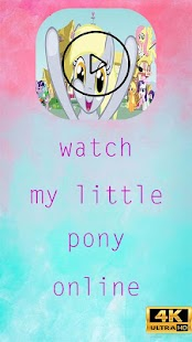 watch my little pony - náhled