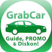 Diskon GrabCar 2017 Terbaru