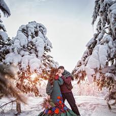 Wedding photographer Irina Bakhareva (IrinaBakhareva). Photo of 12.04.2018