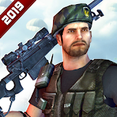 Sniper Shooter 2019 - Sniper Game