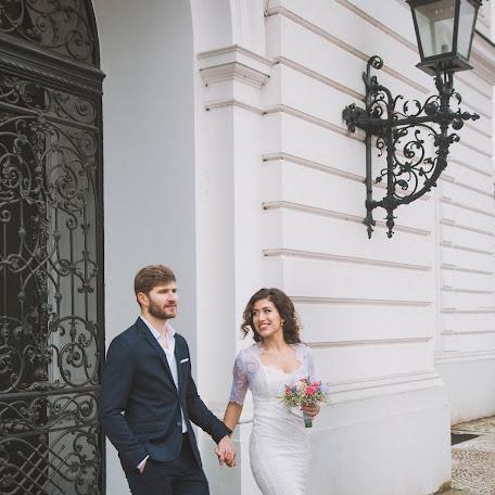 Hochzeitsfotograf Viktor Godzelikh (viktorfoto). Foto vom 17.04.2015
