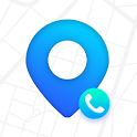 Phone Number Location - Live Mobile Number Locator icon