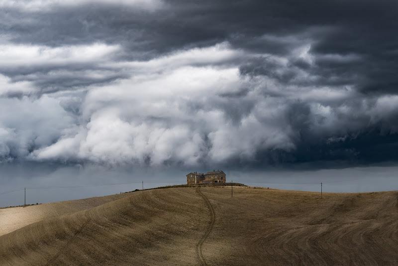 Voglia di pioggia di tonino_de_rubeis