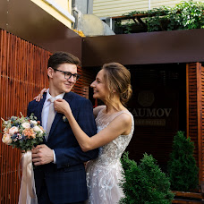 Wedding photographer Kseniya Smekhova (smekhova). Photo of 26.03.2018