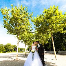 Wedding photographer Alexander Stieben (stieben). Photo of 27.08.2015