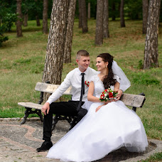 Wedding photographer Yuliya Sidorova (yulia). Photo of 28.06.2017