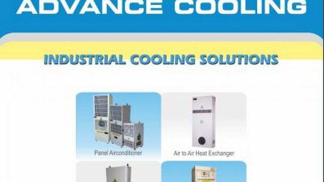 Advance Cooling Systems Pvt Ltd North Chiller Panel Ac