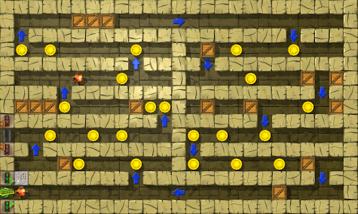 Snake Treasure Chest Screenshot