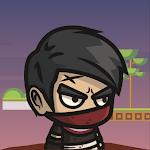 Ninja Adventure: хардкорный платформер icon