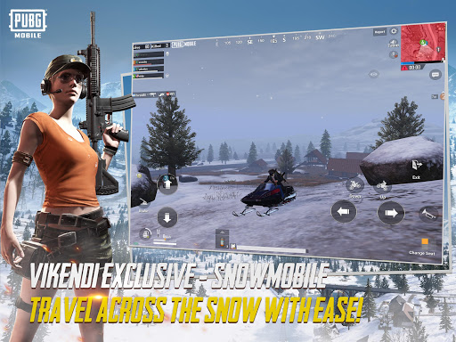 PUBG MOBILE 0.10.0 screenshots 11