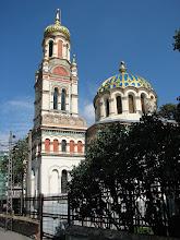 Photo: Cerkiew p.w. św. Aleksandra Newskiego