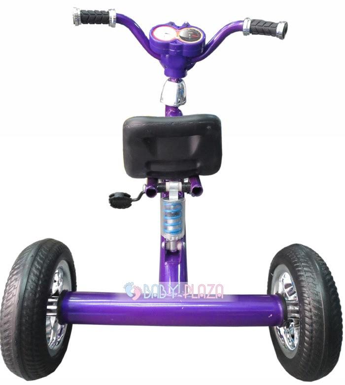 Xe đạp 3 bánh Broller 03 có nhạc 6