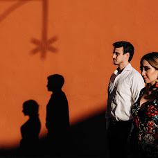 Wedding photographer Israel Arredondo (arredondo). Photo of 16.01.2018