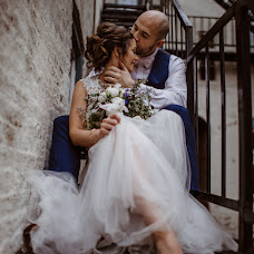 Wedding photographer Kristi Telnova (Kristitel). Photo of 13.04.2019
