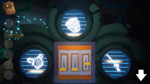 Krystopia: Nova's Journey screenshot 2