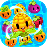 Fruit Story-Fruit Splash Mania Icon
