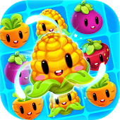 Fruit Story-Fruit Splash Mania