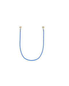Galaxy S10 Lite Coaxial Cable 108.5MM Blue