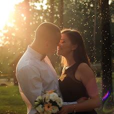 Wedding photographer Oleg Pukh (OlegPuh). Photo of 20.09.2016
