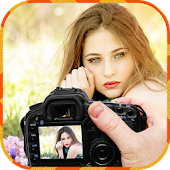 Funny Photos Effects Frame Pic