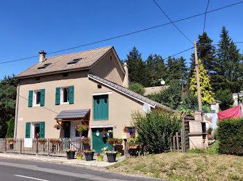 maison à Le Chambon-sur-Lignon (43)
