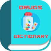 Drugs Dictionary - Offline