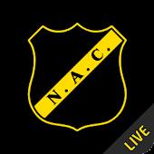NAC BREDA LIVE