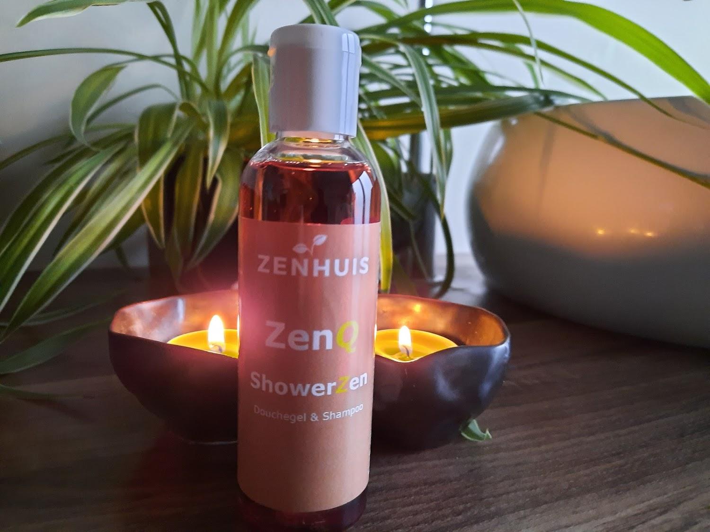 zenhuis showerzen ZenQuality