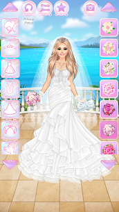 Model Wedding – Girls Games 1.2.0 MOD Apk Download 2