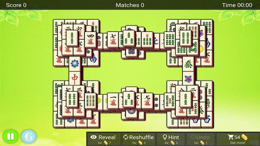 Mahjong apktram screenshots 7