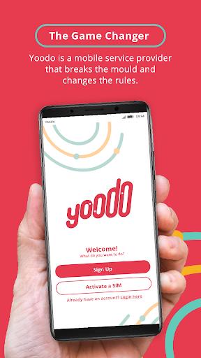 Yoodo 1.9.4 gameplay | AndroidFC 1