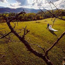 Wedding photographer Andrei Branea (branea). Photo of 27.10.2016