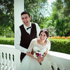 Wedding photographer Sergey Ponomarenko (SergeiP). Photo of 16.08.2016