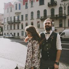 Wedding photographer Liza Medvedeva (Lizamedvedeva). Photo of 14.11.2014
