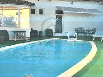villa à Reignac (33)